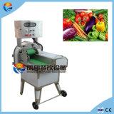 Industrial Automatic Banana Chips Okra Alface Repolho Leek Vegetable Slicer
