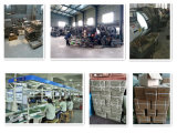 Zink-Griff Ded Aluminium - Plastikrohr-Kugelventil (YD-1034)