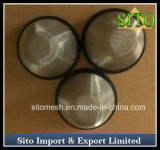 Tamis de treillis métallique d'acier inoxydable/filtre acier inoxydable