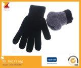 Qualität gestrickte Handschuhe für Männer