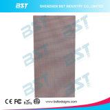 Im Freienstadium der hohen Helligkeits-P6.25 SMD Miet-LED-Bildschirmanzeige mit 500mmx1000mm LED dem Schrank