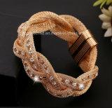 Dama de goma adornado pulsera conocida de Pulsera PARA del Wristband de Skinsilicone del Stingray del abrelatas de botella de la manilla