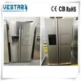 水Dispenser&Iceメーカーが付いているBcd550wi隣り合わせの冷却装置