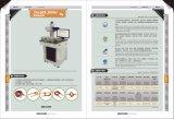 Machine d'écaillement chaude de laser de la vente 2017 d'usine de Dongguan