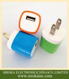 Hauptaufladeeinheit, Arbeitsweg USB-Aufladeeinheit für iPhone, Samsung, Huawei