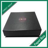 Прямоугольная магнитная коробка подарка картона