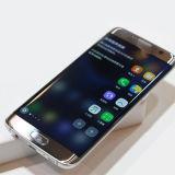 S7端5.5インチによって曲げられる携帯電話Mtk6735チップ(GSM + WCDMA + CDMA) 4G Lte携帯電話