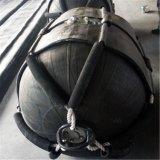 صنع وفقا لطلب الزّبون حاجز هوائيّة مع مطّاطة حصيرة شبكة حجم