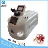 Laser 점용접 기계를 가공하는 200W 중국 보석