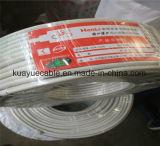 3G RG6 / / / datos / comunicación por cable / conector / Audio Cable Cable de ordenador T Cable coaxial