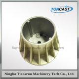 Boîtier économiseur d'énergie de lampe de l'alliage d'aluminium DEL