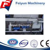 Linha da extrusão da tubulação do PVC/máquina plásticas da fatura