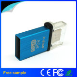 De Klassieke MiniAandrijving van uitstekende kwaliteit van de Flits OTG USB
