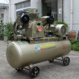 Compressor de ar de conexão da correia de KS240 2.4m3/min 8bar 20HP