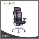 Ganos hoch rückseitiger Chef-Ineinander greifen-Stuhl