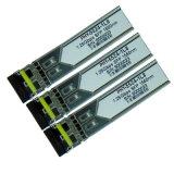 transmisión máxima del milímetro 1310nm los 2km del módulo del 155m SFP (PHF-8524-1LM)
