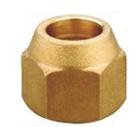 Encaixe de bronze, T, cotovelo, porca, tampão, disponível em vários tamanhos, encaixes de tubulação
