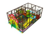 2016 formen eben kundenspezifisches Kind-Innenspielplatz-Gerät