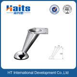 아연 합금 고도 100-200 mm와 더불어 유일한 금속 소파 다리 크롬 소파 발,