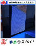 Het in het groot P10 Openlucht Volledige LEIDENE van de Reclame van de Kleur RGB Scherm HD voor Verkoop