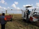 Wishopeの米の収穫機パキスタン