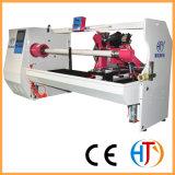 Máquina que raja de la cinta adhesiva del corte y del balanceo