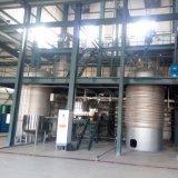 2000 litros de fermentadora del acero inoxidable