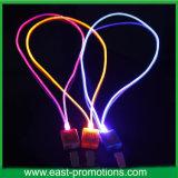 최고 가격을%s 가진 2017 새로운 LED 빛 번쩍이는 방아끈