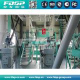 セットされる高い等級の柔らかい供給/飼料工場装置