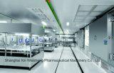 Dessiccateur de stérilisation de circulation d'air chaud de l'ampoule Asmr800-55 pour Pharmaceuical