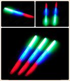 Bastone di incandescenza di Tri-Colori dei giocattoli del partito (DBT15300-3)