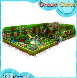 商業子供の屋内遊園地の運動場