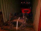 5ton zum Dieselgabelstapler 10ton mit chinesischem oder japanischem Isuzu Motor