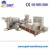 Máquina de Fazer  Extrusão Plástica Colorida PVC da Produção da Telha de Telhado do Esmalte