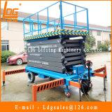 500kg 16m máquina de elevación hidráulico (SJZ0.5-16)