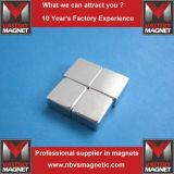 De Magneet 1/2inch 1inch 2inch 3inch 4inch 5inch 6inch van het neodymium