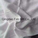 bambu 120GSM macio/tela de algodão orgânica (QF16-2698)