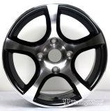 Rodas da liga de 15 polegadas para todos os tipos do carro/automóvel