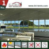 Алюминиевый шатер Dinning Hall структуры и шатер доставки с обслуживанием для трактира