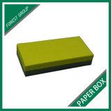 De groene Doos van Gifyt van de Pen van het Karton met Deksel (FP8039157)