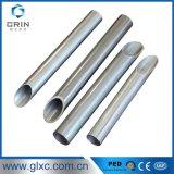 Tube de chaudière soudé d'acier inoxydable d'ASTM A269