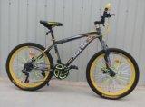 21speed 24 bicicletas da montanha da bicicleta de montanha MTB da polegada