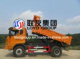 Sinotruk Cdw Camião basculante médio 4X2 Tipper com 190 HP
