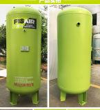 8bar 10bar 13bar 15barの圧力容器の圧縮空気の受信機タンク