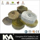 Nv83A, Nv83A2, Nv65AC, Nv65ah, Nv75AG Clous assemblés par fil