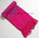 昇進のカラーによって織り交ぜられるHammamタオル(HWBC-001)