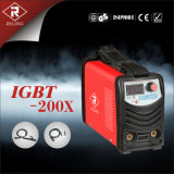 Máquina de soldadura do inversor IGBT (IGBT-120X/140X/160X/180X/200X)