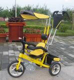El nuevo triciclo barato del bebé embroma el triciclo de niños de Trike para la venta