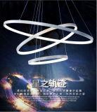 KreisDeckenleuchte des acryl-LED