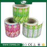 Het hete Etiket van de Sticker van de Druk BOPP van de Verkoop